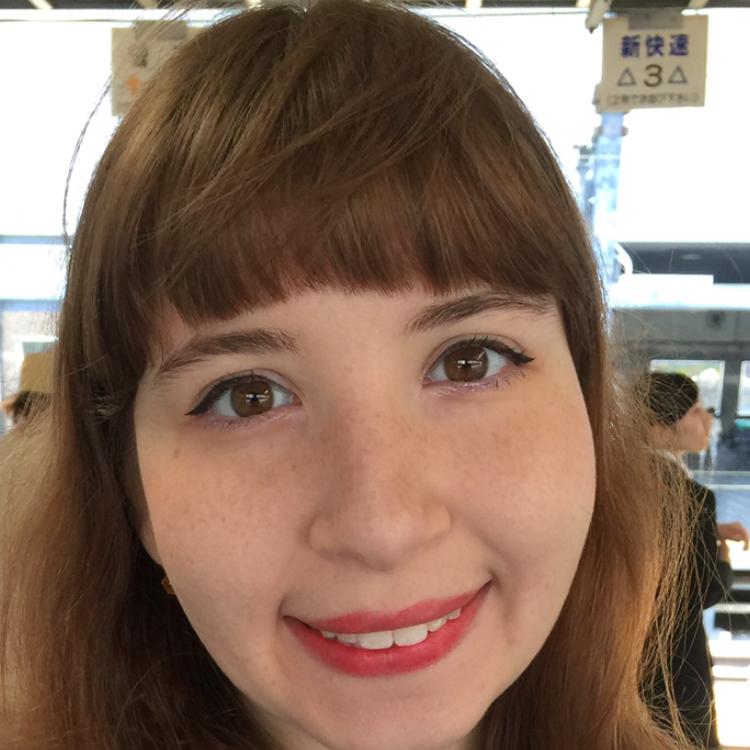 Monica Sherin, BA Temple University 2018