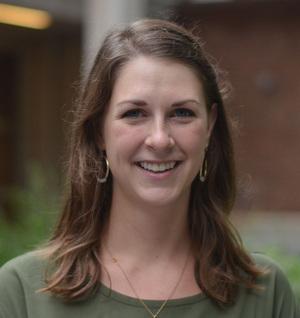 Ashley Bauer, BA University of Pennsylvania, Clinical Tech 2015-2017