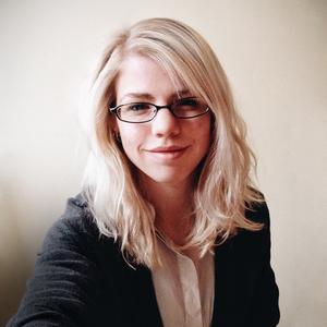 Elizabeth Brophy, BA Temple 2014