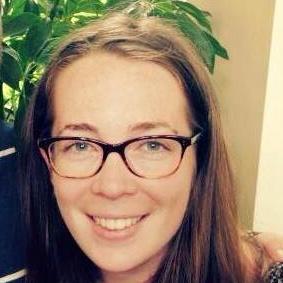 Helen Felker, MA (Speech Path) Temple University 2018. In the lab since she was 11.