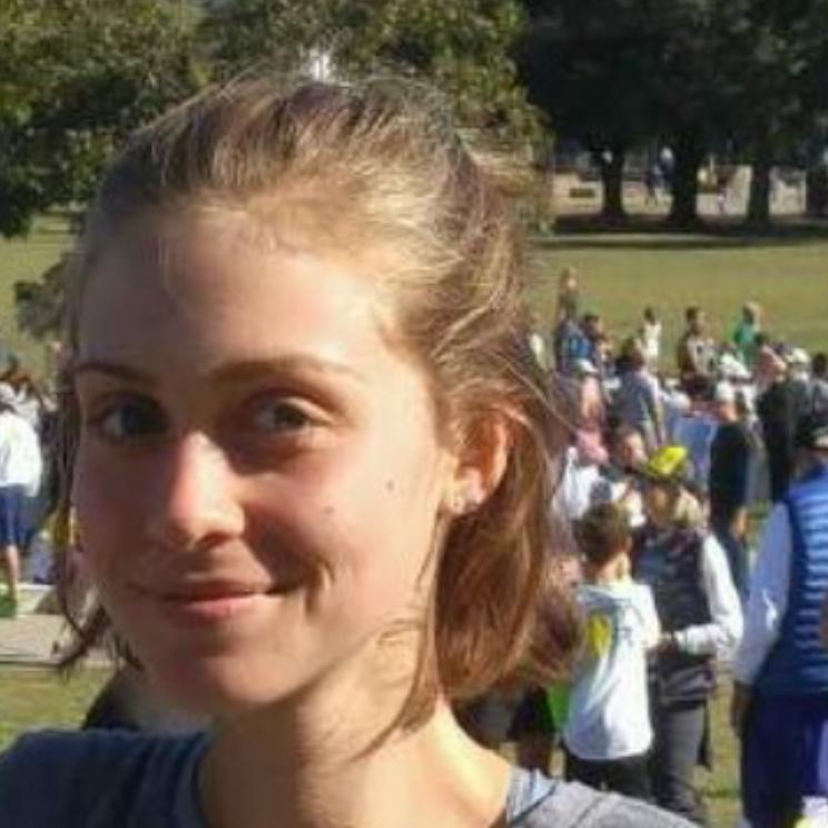Danielle Gartner, 2018