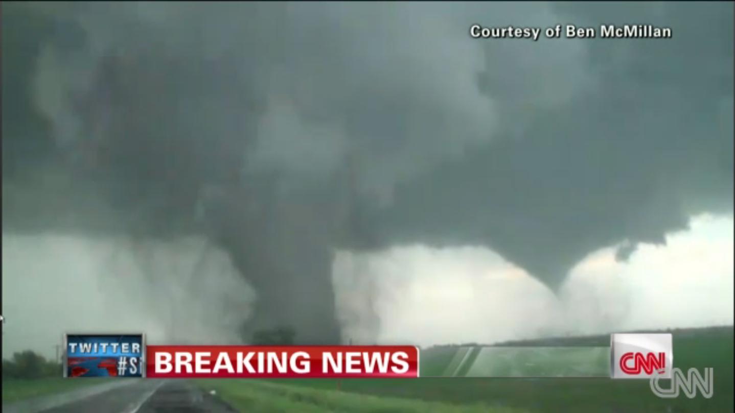 Credit: CNN Video