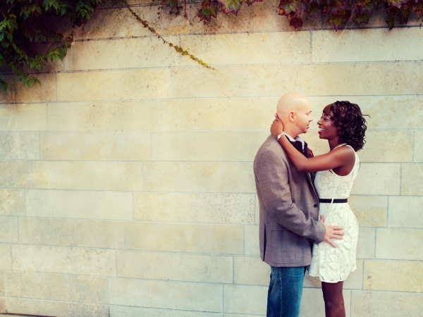 Engagement Photography in Downtown Los Angeles
