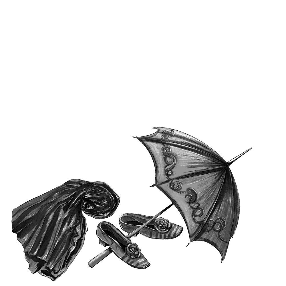 Alonzo-Johnson_parasol,-silk,-1840s-ladies-shoe.jpg