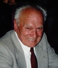 Franz Leitner 2001