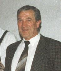 Werner Hinterholzer 1993