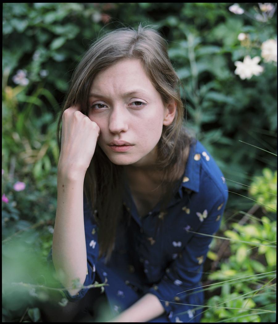 Joanna I Model
