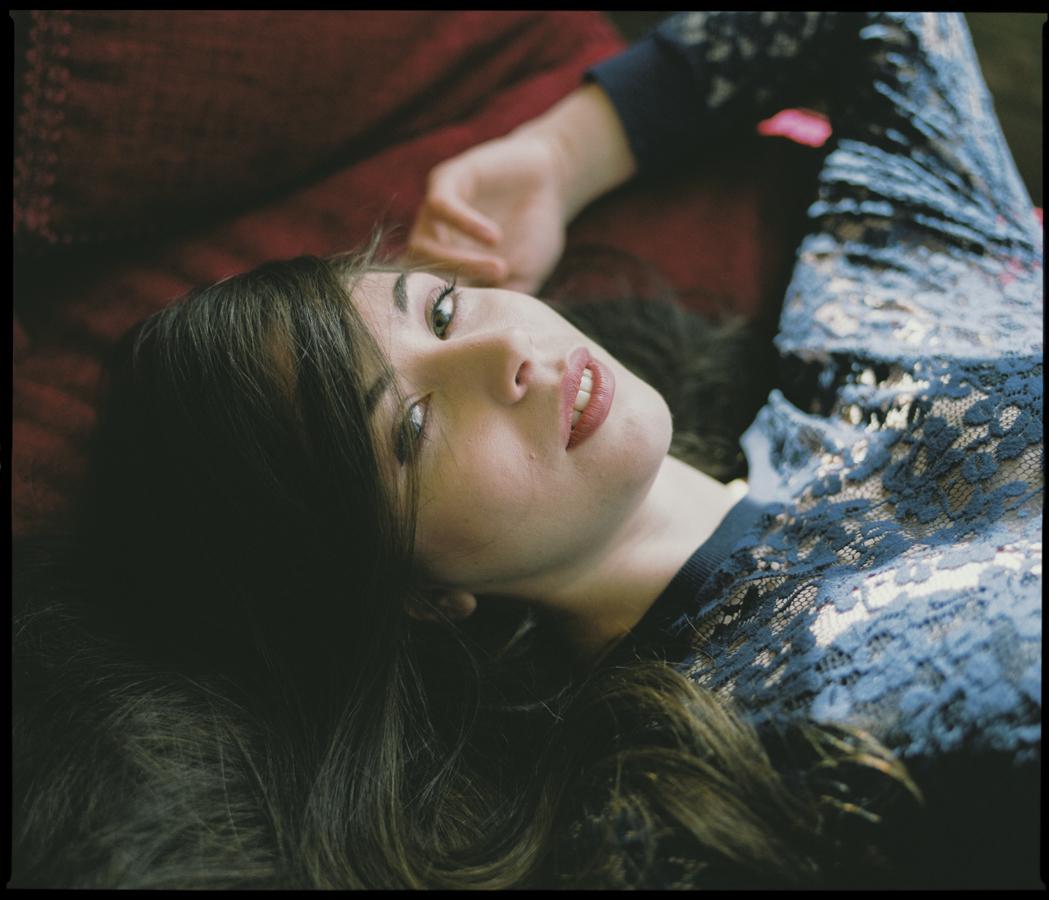 Elle Beth I Model