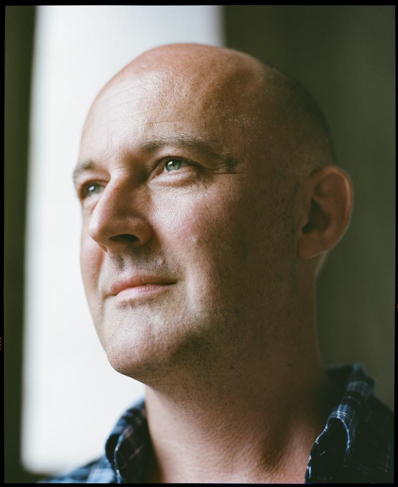 Paul Finchley Thompson | Photographer