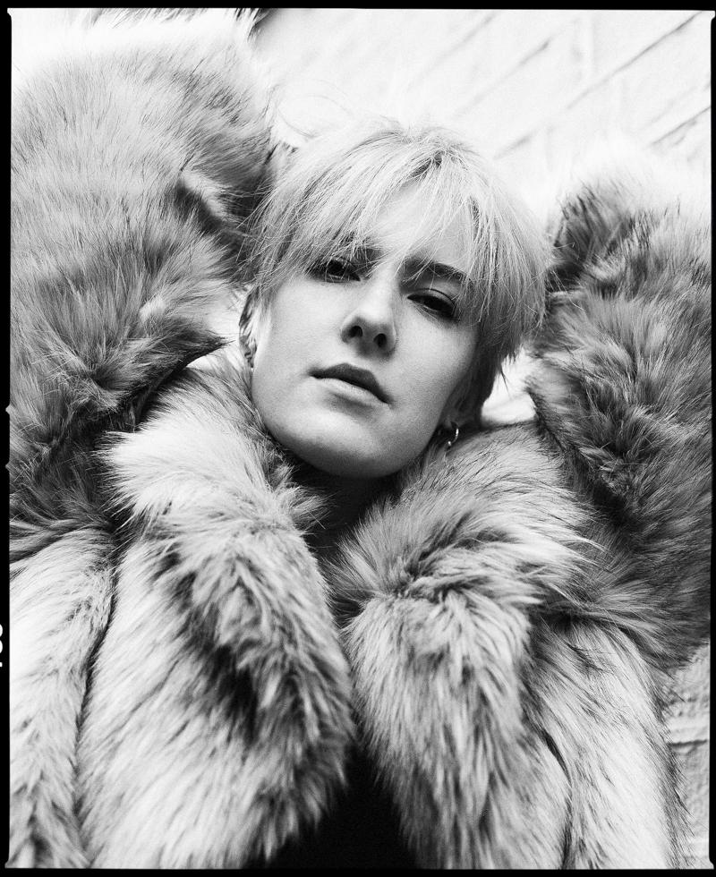 Talie Rose | model & photographer
