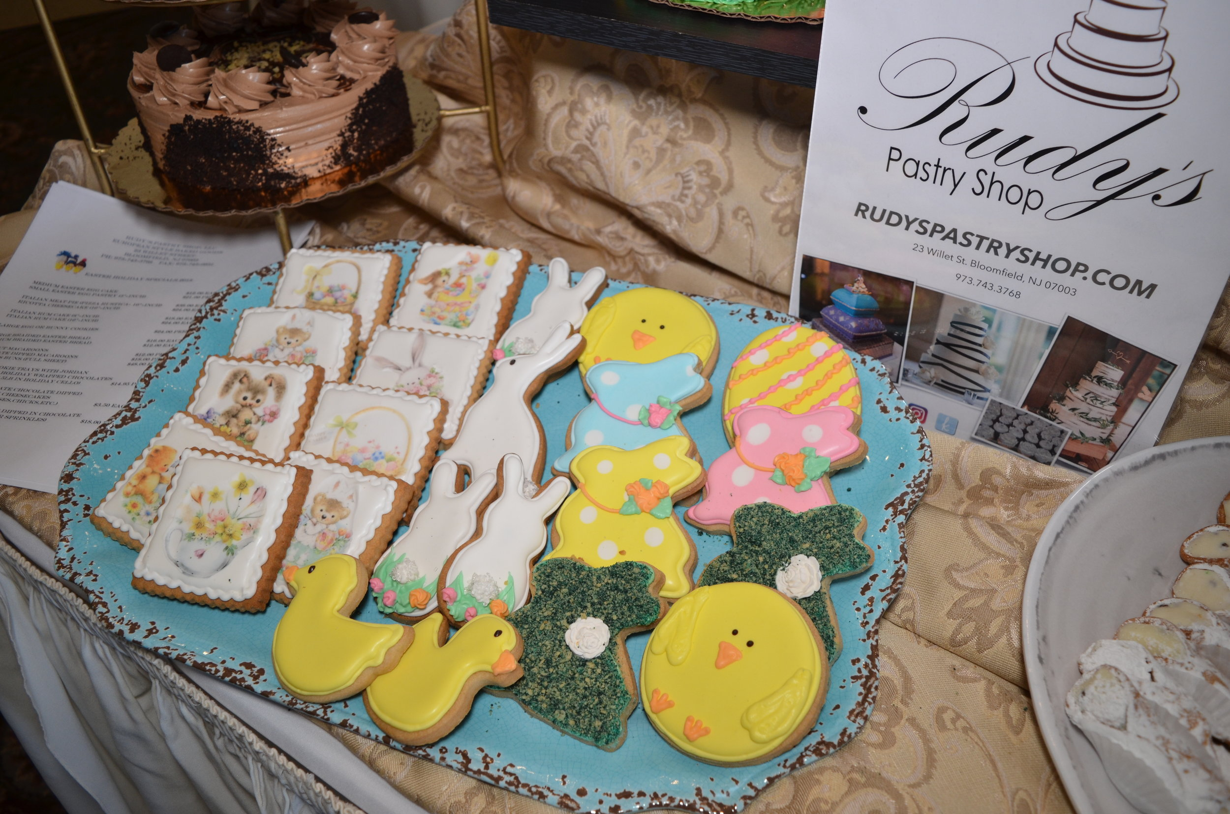 Duck Duck Cookies