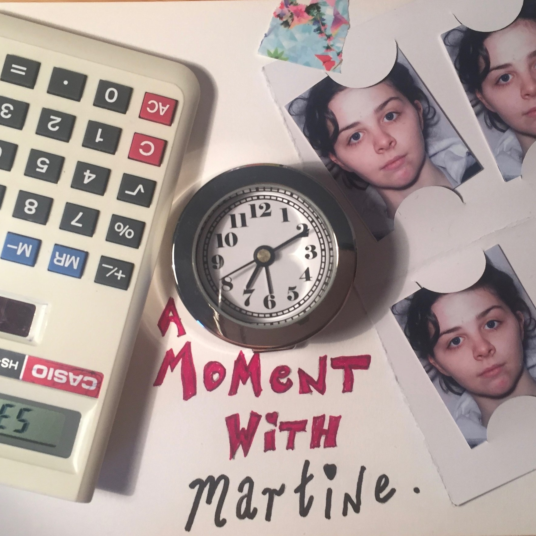 Commedia of Errors - A Moment with Martine
