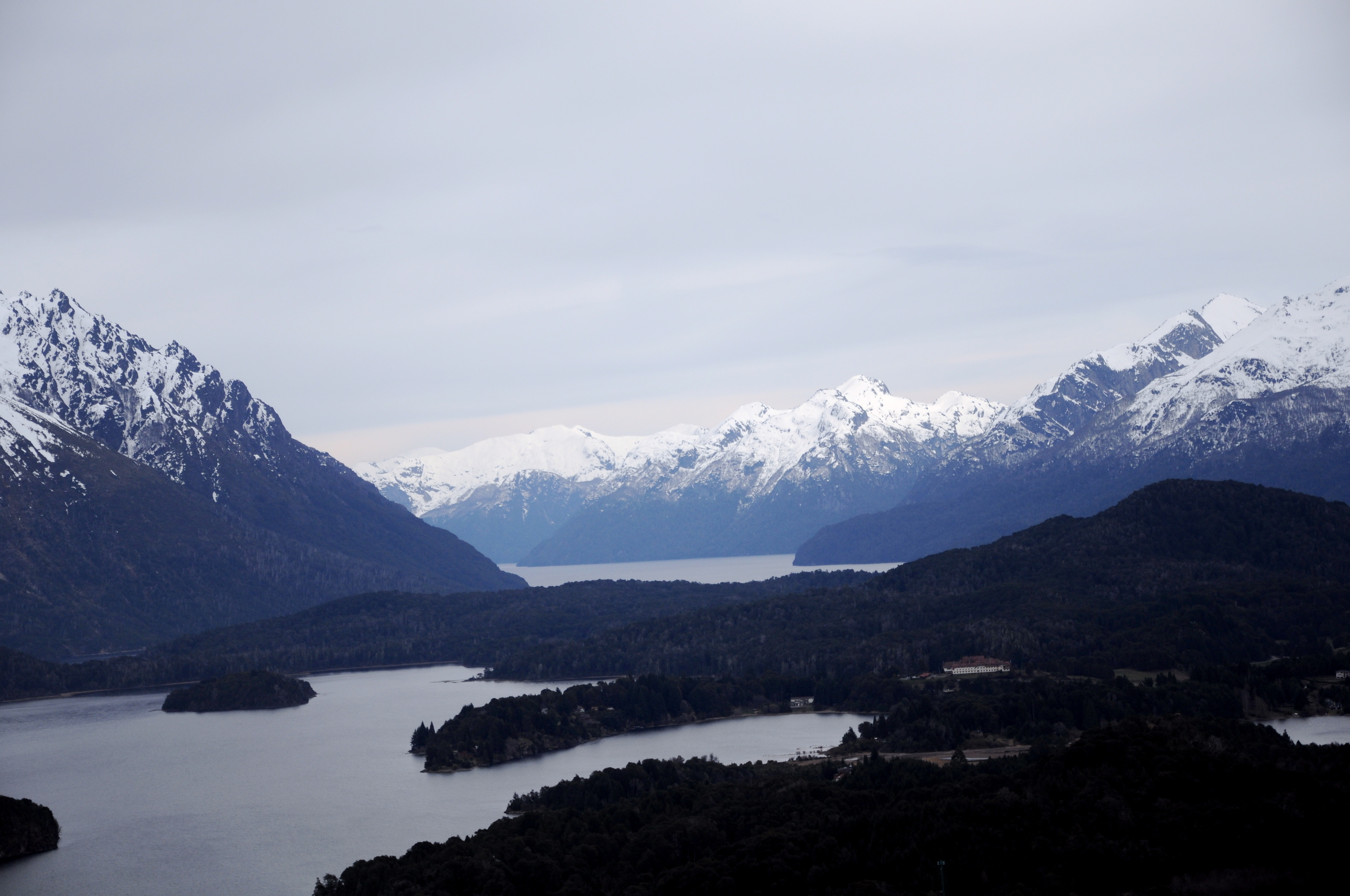 Lakes of Bariloche, Patagonia