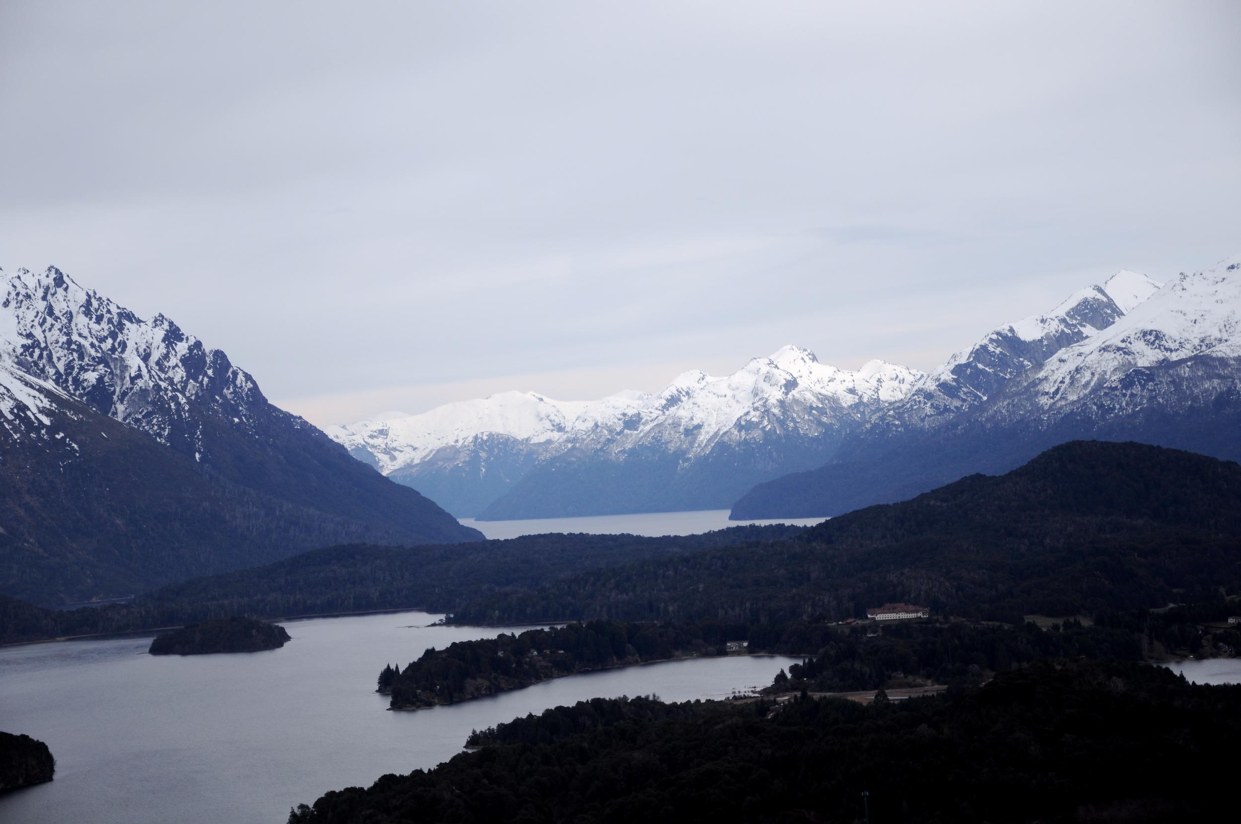 Bariloche, Patagonia Argentina