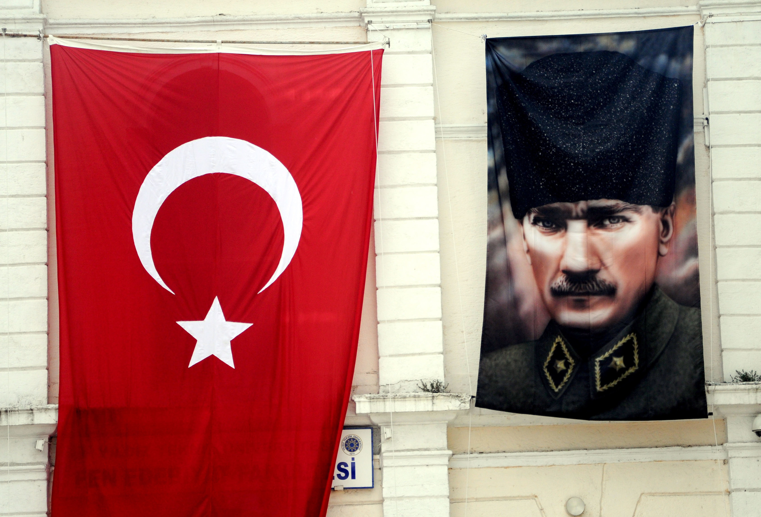Turkish Pride in Istanbul