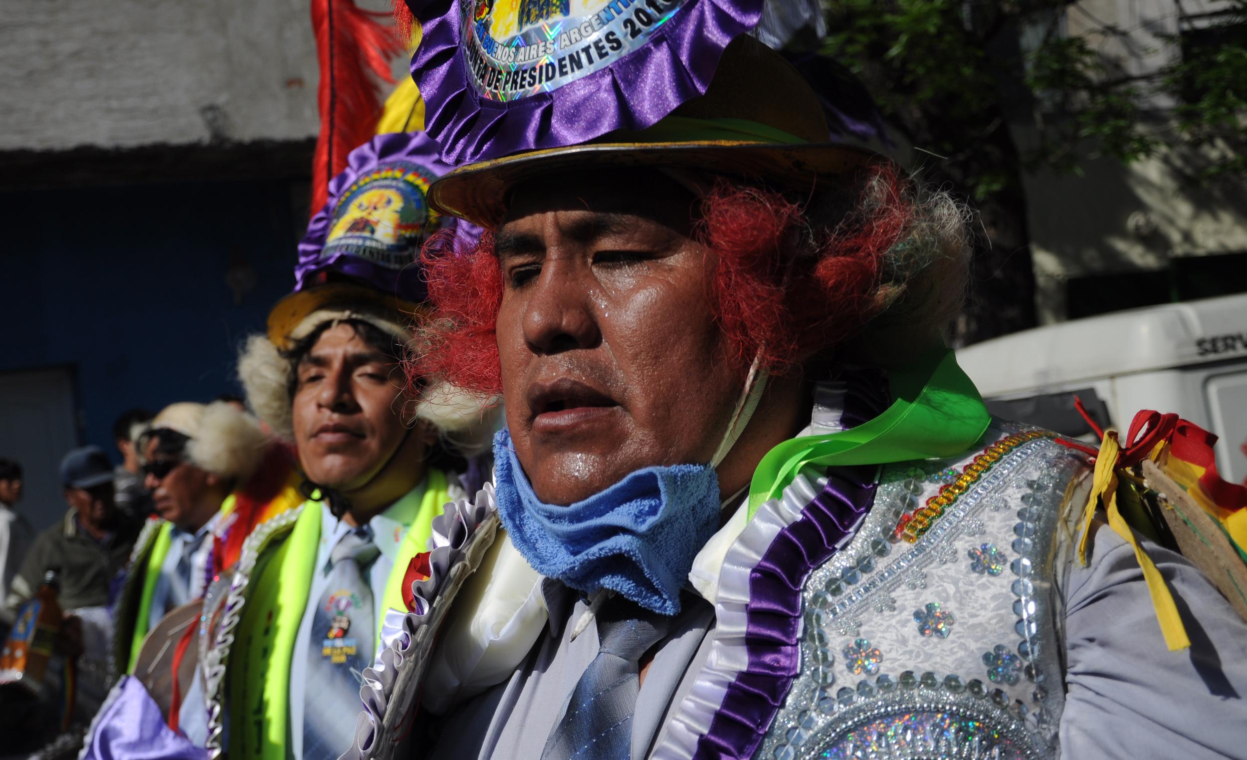 Bolivian Festival