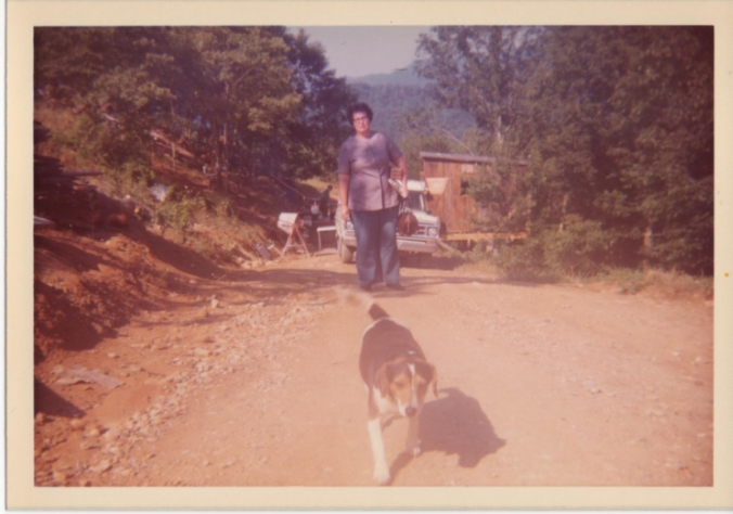 camp 70's-walk up from cook shack.jpg