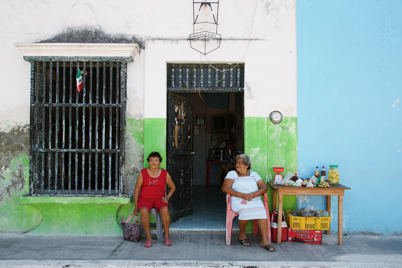MEXICO - Yucatan