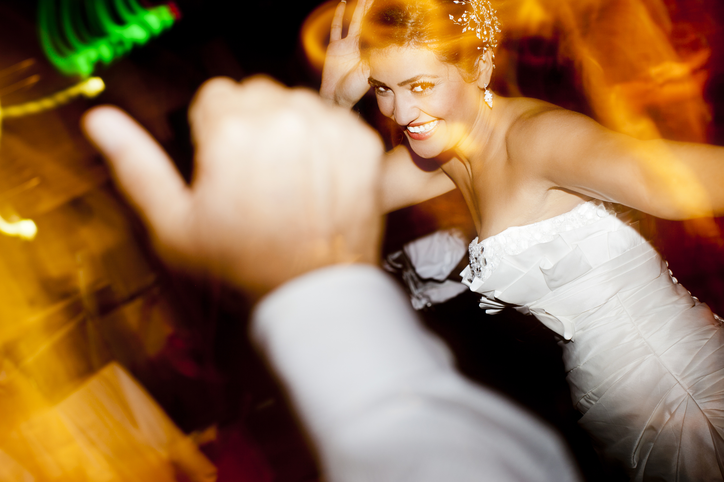bröllopsfest persiskt bröllop