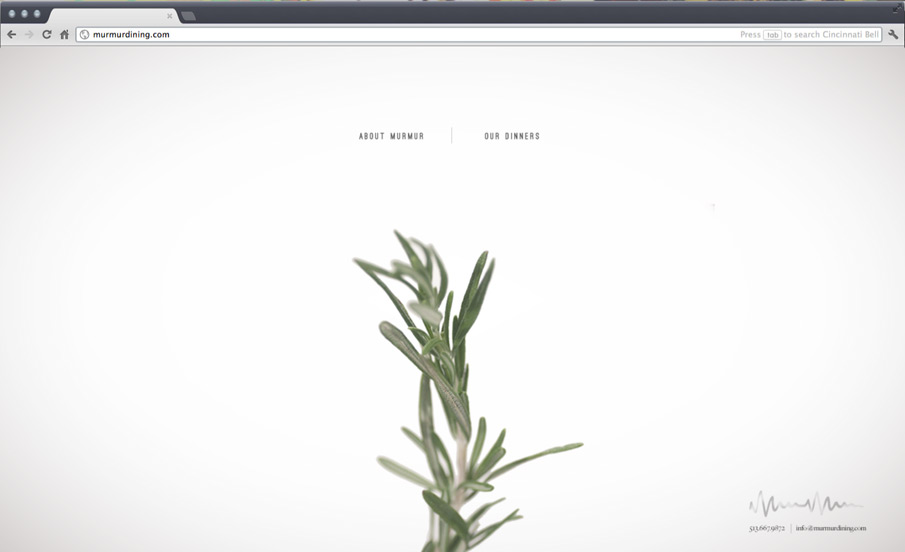 Murmur website