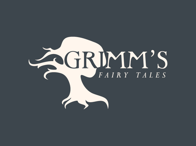 Cover for Grimm's Fairy Tales