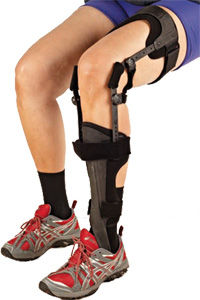 knee-ankle-foot-orthosis