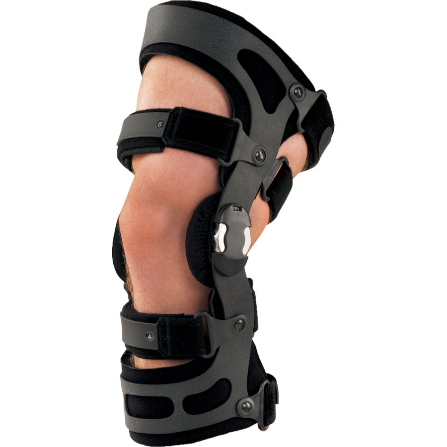 Knee-Orthosis