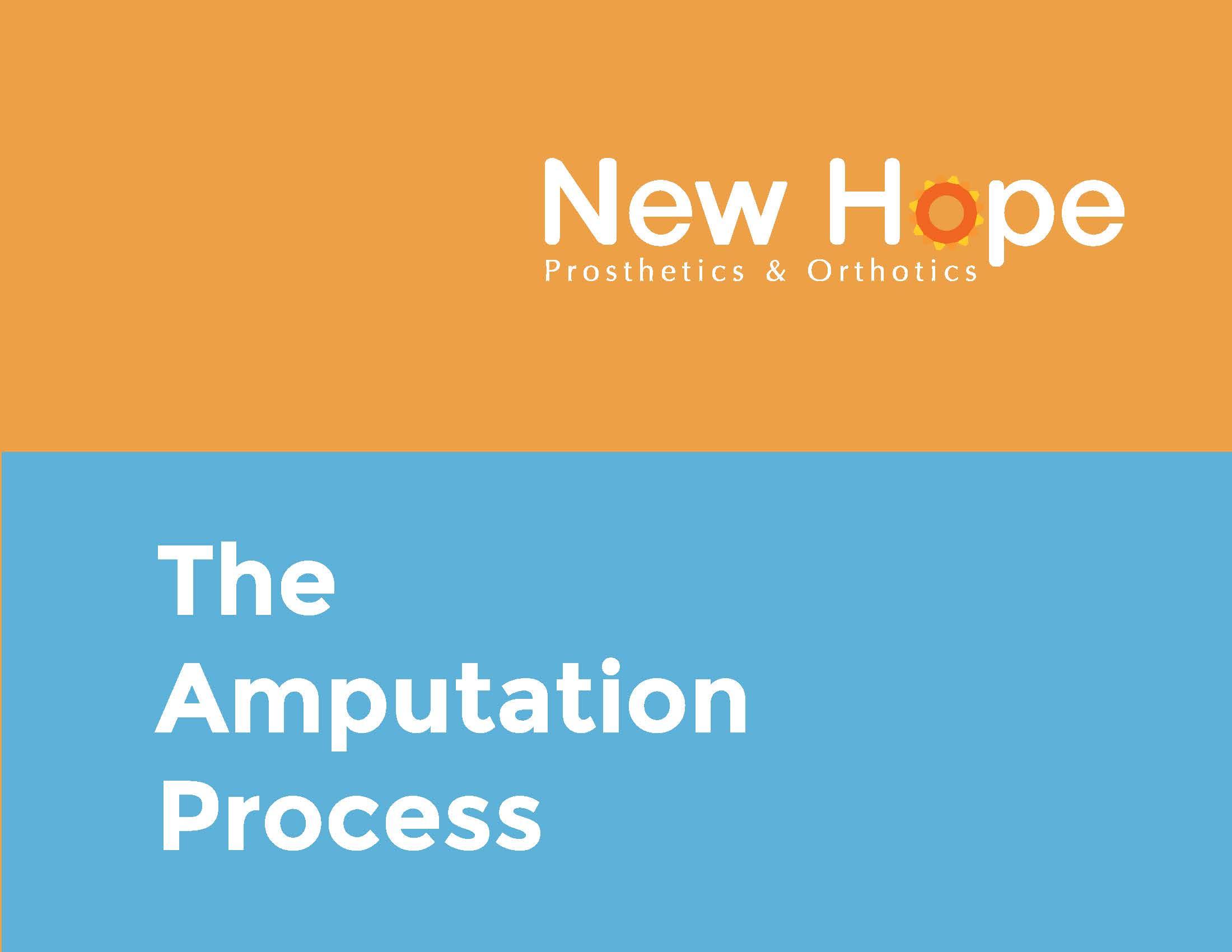 the-amputation-process