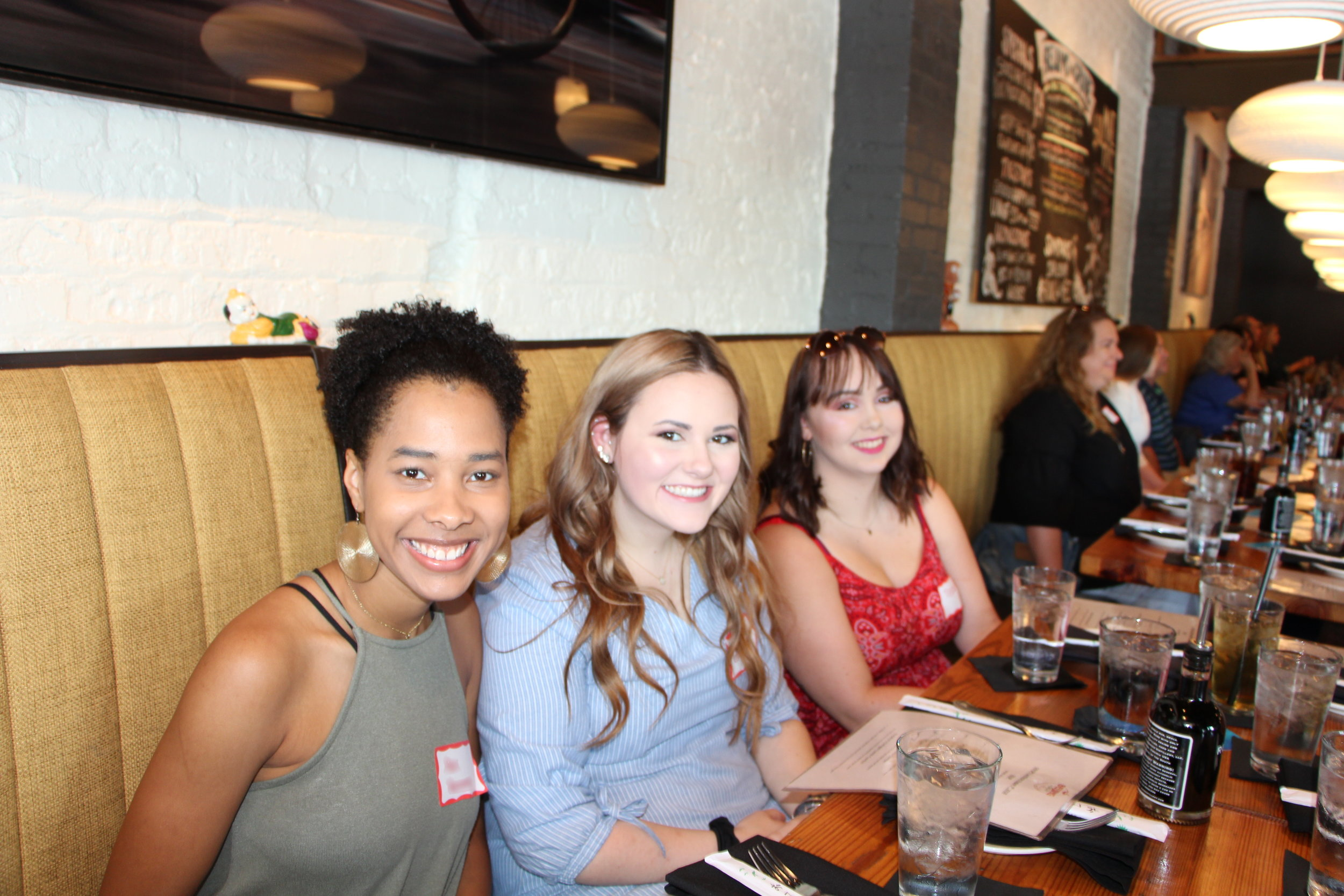 Scholarship Luncheon 2018