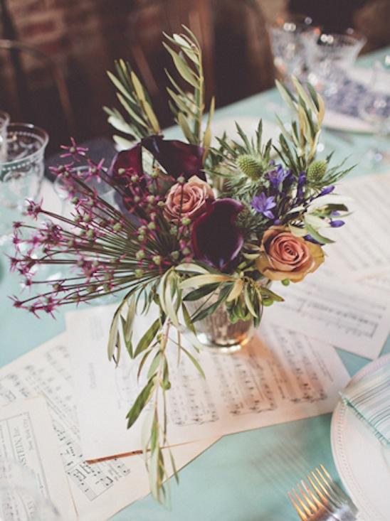 20's Inspired Wedding  |  Brooklyn