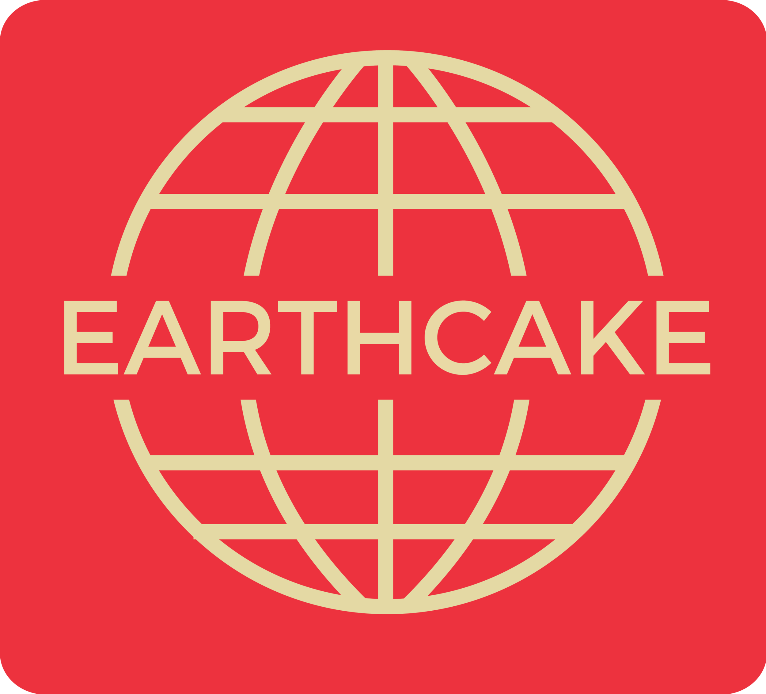 Logo Design Earthcake (blog)