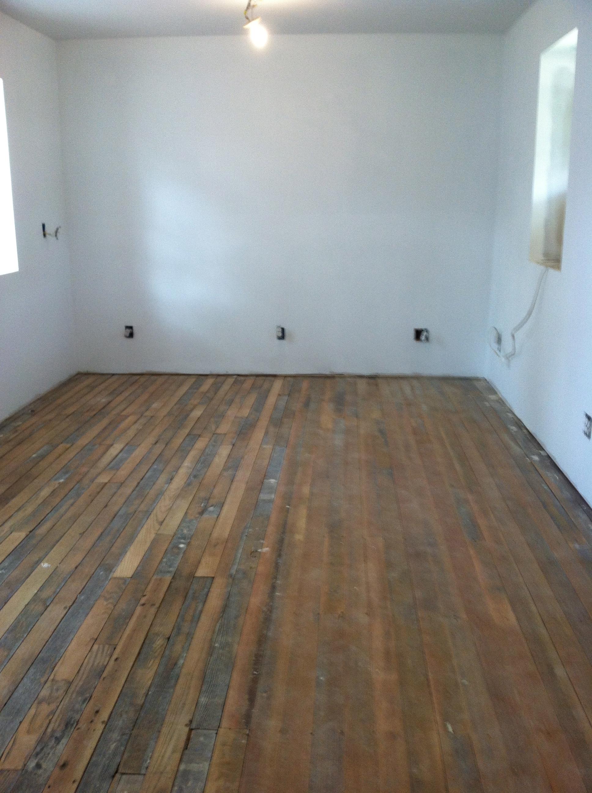 Brick Room Now