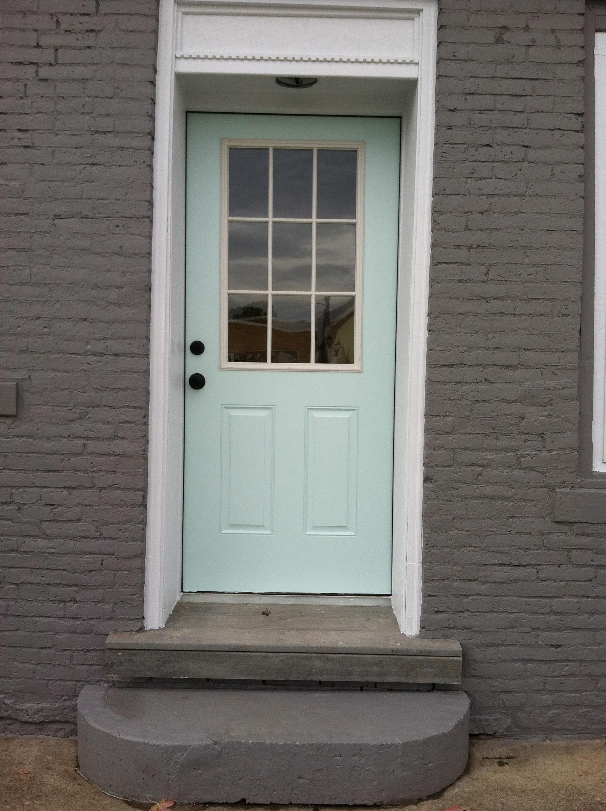 The Door - Round 1