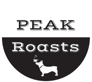Peak Roast Coffees for Sale