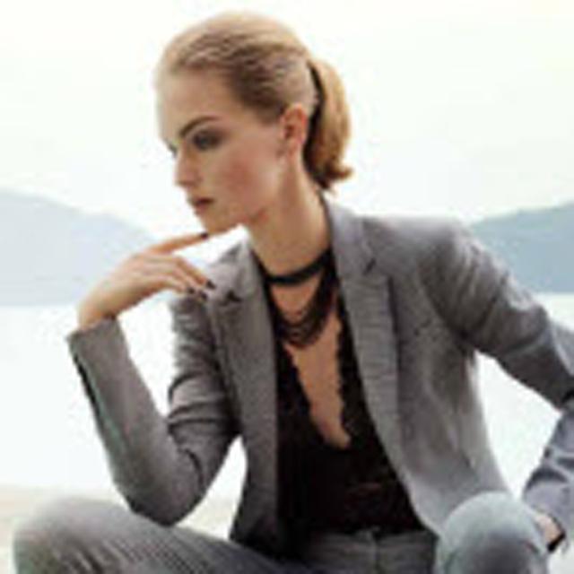 Style Guide - Johanna Libbey - Fresh Magazine, 2013
