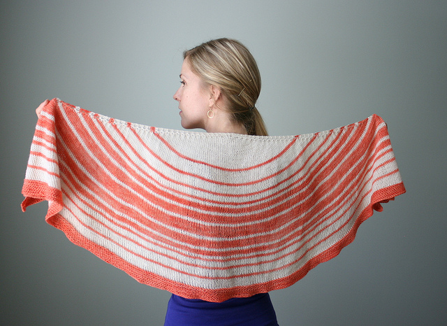 Here's another of Hilary's designs - Lunaris.