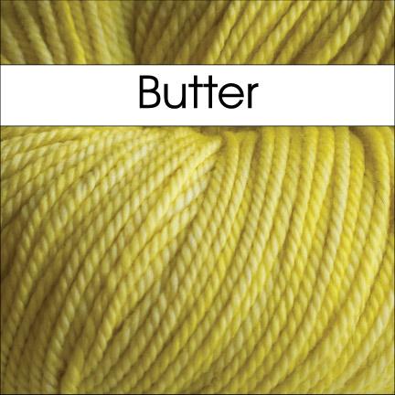 Anzula Cricket Butter