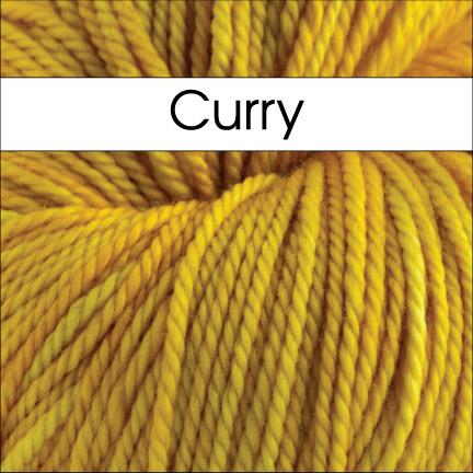 Anzula Cricket Curry