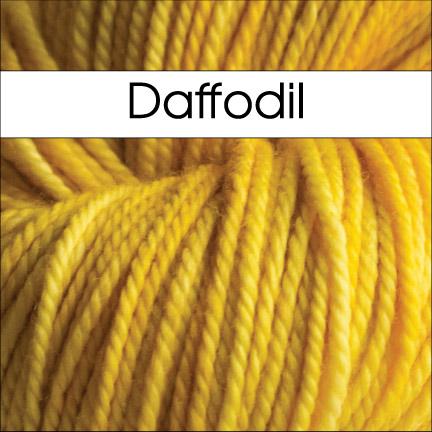 Anzula Cricket Daffodil