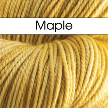 Anzula Cricket Maple
