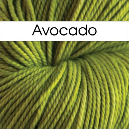 Anzula Cricket Avocado