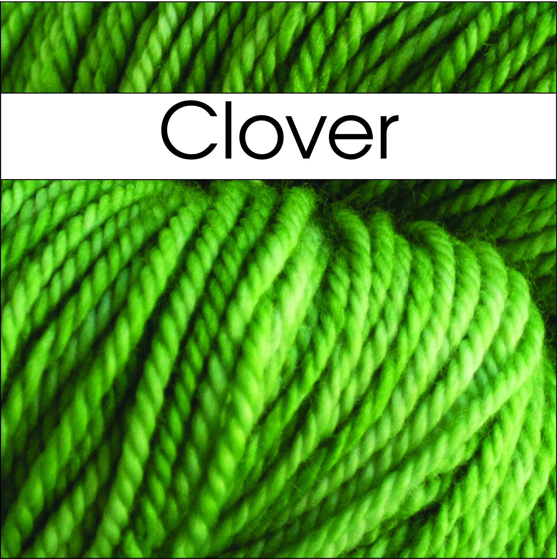Anzula Cricket Clover