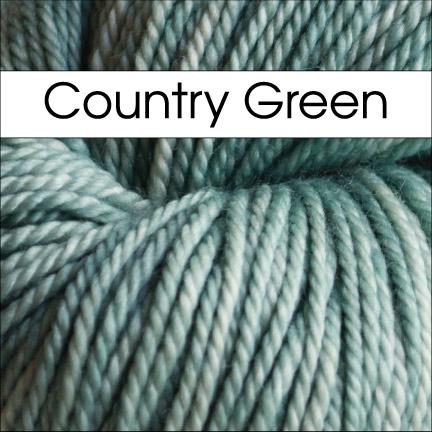 Anzula Cricket Country Green