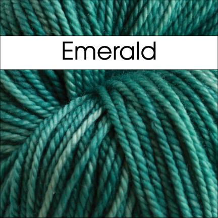 Anzula Cricket Emerald
