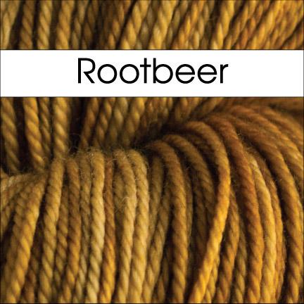 Anzula Cricket Rootbeer