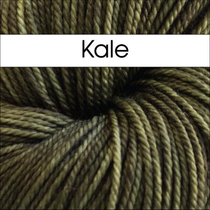 Anzula Cricket Kale