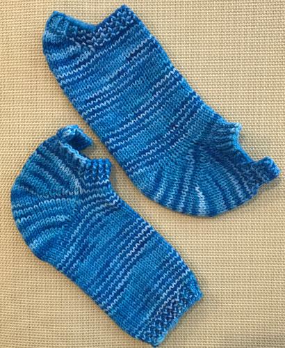 Gerty Yoga Socks