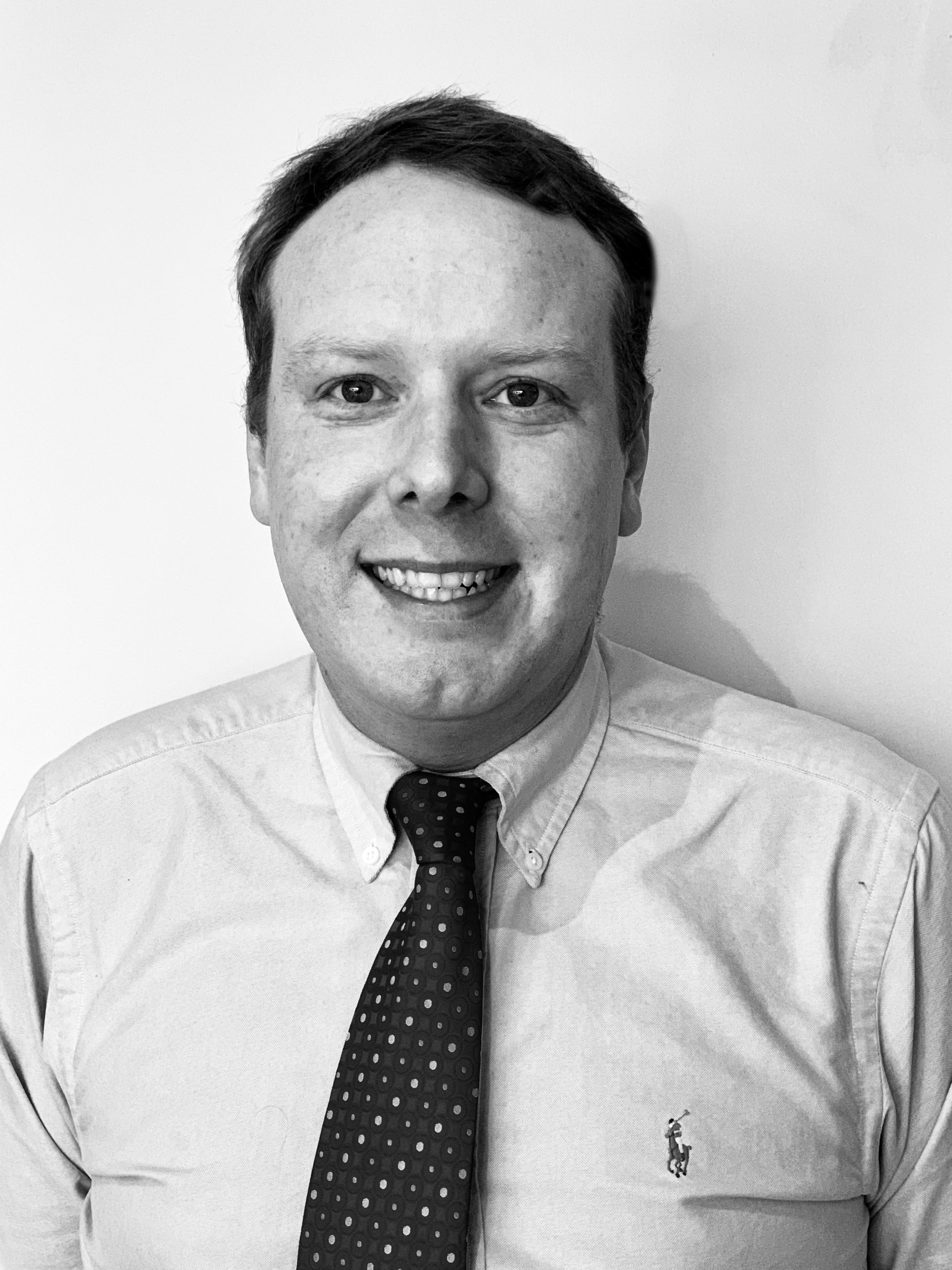 DAN REILLY - SENIOR NEGOTIATOR