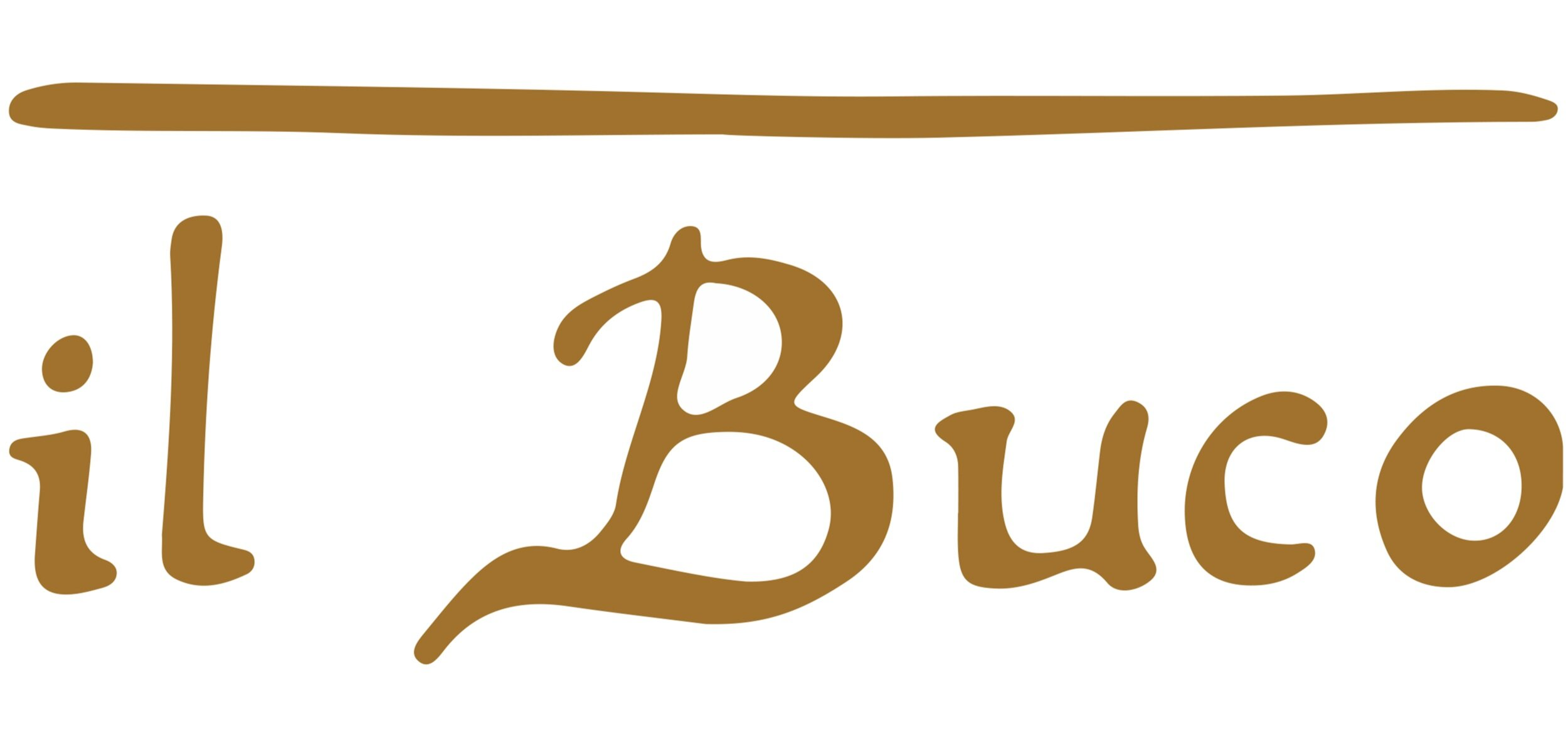 IL BUCO LOGO GOLD.png