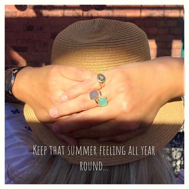 "Just a state of mind - Summer finishes when we decide it does... keep that feeling going all year round with the ""Berlingot"" rings. Have a wonderful day you all lovely people 😁 🇨🇦 🇫🇷 L'été... un état d'esprit à garder tout au long de l'année avec nos bagues ""Berlingot"" 💍🍭 🍭🍬🌞💍💋😎 💍🍭💋🌞🔥 😁💍🍭💋 💋🍭💍 🍭💍 💋 #stateofmind #happynow #berlingot #berlingots #berlingotring #ivanethiebaut #ivanethiebautjewellery #imadeitforyou #imadeyourjewellery #faitmain #faitàtoronto #frenchtoronto #artscape2019 #launchpadtoronto #artscapedanielslaunchpad #ecofriendly #torontojeweller #torontojeweller #ethicaljewelry #funjewelry #finejewelry #distillerydistrict #distillerytoronto"